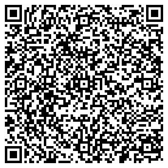 QR-код с контактной информацией организации Тимас, ООО