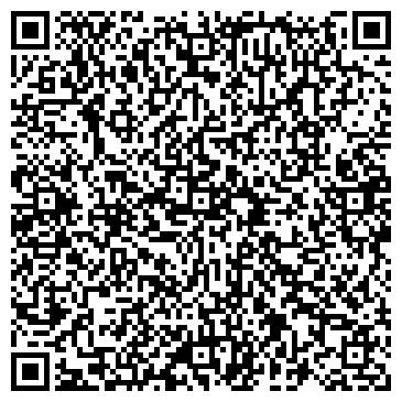 QR-код с контактной информацией организации Профинанс А, ООО