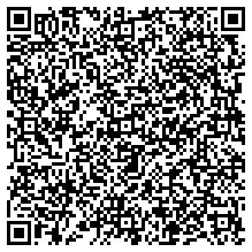 QR-код с контактной информацией организации Зеленые паруса, ЧП
