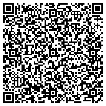QR-код с контактной информацией организации ГУ ГАИ МВД Украины, ГП
