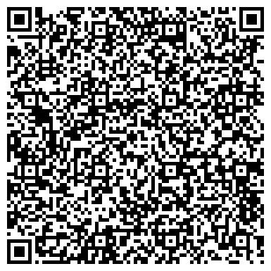 QR-код с контактной информацией организации Аудиторская фирма Ратионэм, ООО