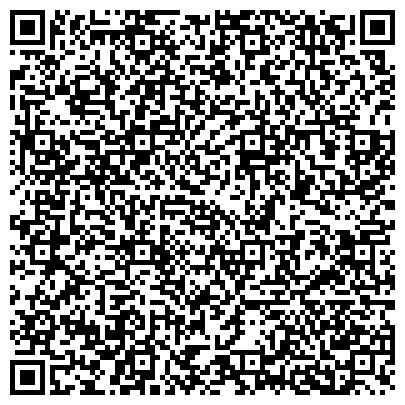 QR-код с контактной информацией организации Межрегиональный центр аудита и консалтинга ФАБУЛА, ООО