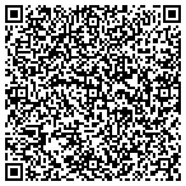 QR-код с контактной информацией организации Изюмская аудиторская служба, ООО