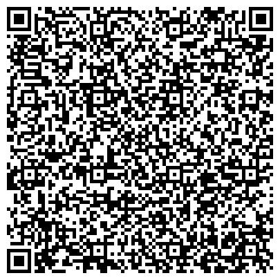 QR-код с контактной информацией организации Бюро профессионального учета Татьяны Волковой, ООО