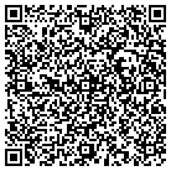 QR-код с контактной информацией организации Топ Класс, ООО