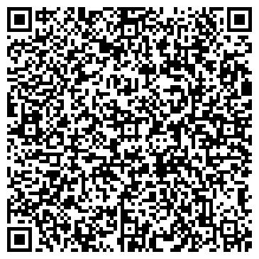 QR-код с контактной информацией организации Лвт-Аудит, ООО