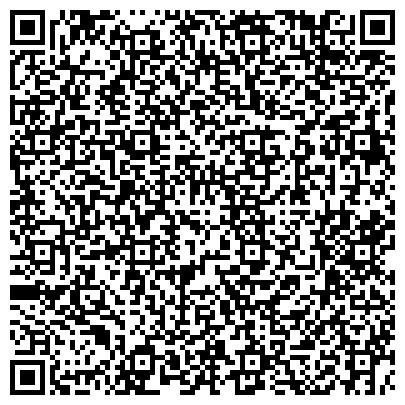 QR-код с контактной информацией организации Правовая корпорация Фаринник и Партнеры, ООО