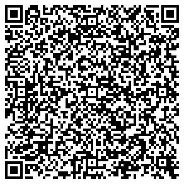 QR-код с контактной информацией организации Учет финансов, ЧП