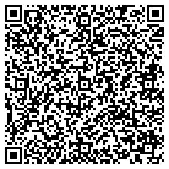 QR-код с контактной информацией организации Ирви групп, ООО