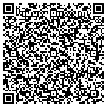 QR-код с контактной информацией организации Баланс Мастер, ООО