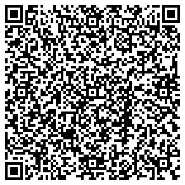 QR-код с контактной информацией организации БухгалтерОК, СПД