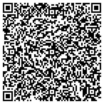 QR-код с контактной информацией организации Альфа консалтинг, ООО