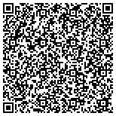 QR-код с контактной информацией организации БЮРО ТОРГОВОГО СОВЕТНИКА ПОСОЛЬСТВА РЕСПУБЛИКИ ПОЛЬШИ