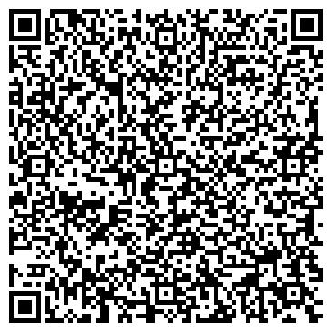 QR-код с контактной информацией организации Актив Сервис, ЧП