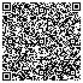 QR-код с контактной информацией организации Ласка, ООО