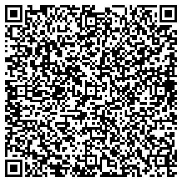 QR-код с контактной информацией организации Промышленно-торговая компания, ООО