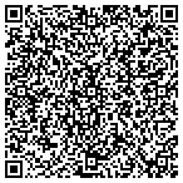 QR-код с контактной информацией организации Солвенси, ЧП