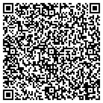 QR-код с контактной информацией организации Бамос, ЧП