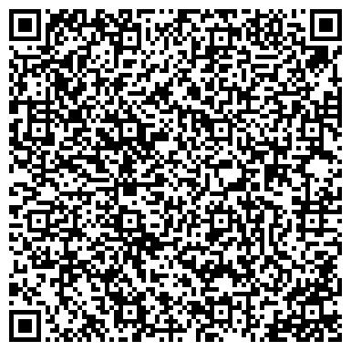 QR-код с контактной информацией организации Лот, аудиторская фирма, ООО