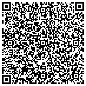 QR-код с контактной информацией организации АСВ Центр, ООО