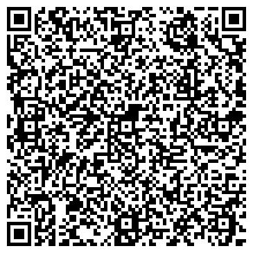 QR-код с контактной информацией организации Дженерал партнерс груп, ООО