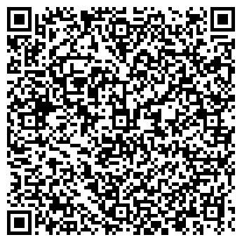 QR-код с контактной информацией организации Укрброкцентр, ЧП