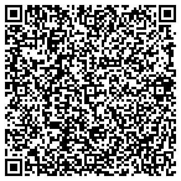 QR-код с контактной информацией организации Пидгурська, СПД