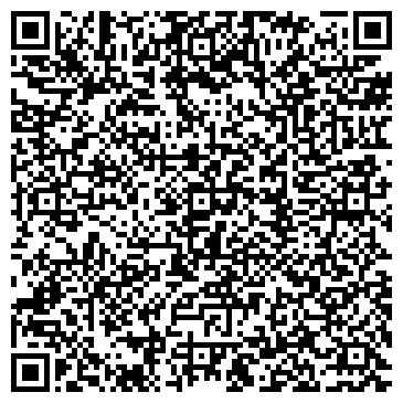 QR-код с контактной информацией организации Чехоева Наталья Михайловна, СПД