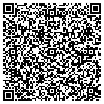QR-код с контактной информацией организации ВИКТОР ЮШКОВСКИЙ, ЧП