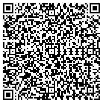 QR-код с контактной информацией организации Наказ ЮК, ООО