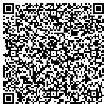 QR-код с контактной информацией организации ТзОВ Геккон, ООО