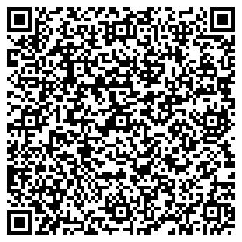 QR-код с контактной информацией организации Егорова, СПД