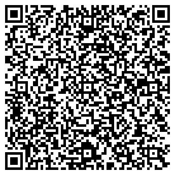 QR-код с контактной информацией организации ДЛД Груп, ООО (DLD-Group)