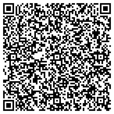 QR-код с контактной информацией организации Экотаун Груп, ООО
