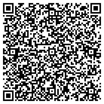 QR-код с контактной информацией организации БЮРО Z&P, ЧП