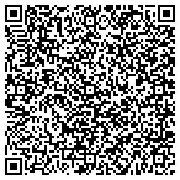 QR-код с контактной информацией организации Бухгалтерия-Плюс, СПД