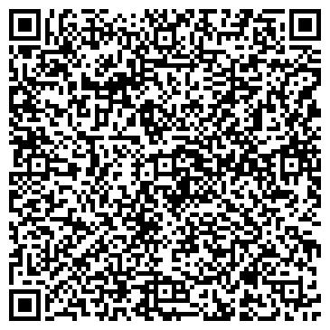 QR-код с контактной информацией организации Элитэксим, ООО
