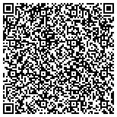 QR-код с контактной информацией организации Бюро регистрации, ЧП