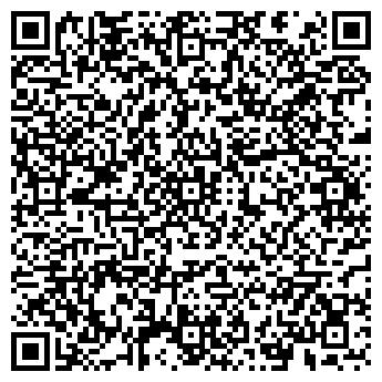 QR-код с контактной информацией организации Букерон, ЧП