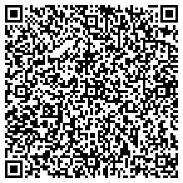 QR-код с контактной информацией организации Бухгалтерия, СПД