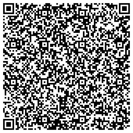 QR-код с контактной информацией организации Центр профессиональной подготовки Надежда, ООО