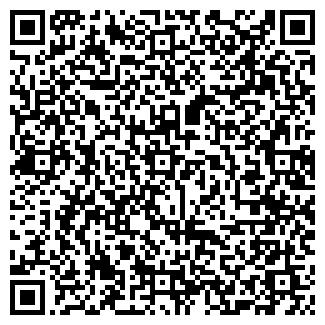 QR-код с контактной информацией организации АФ Зико, ООО