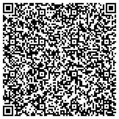 QR-код с контактной информацией организации Аудиторская компания Ост - аудит, ООО