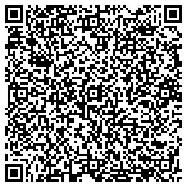 QR-код с контактной информацией организации Мега-Центр, ЧП