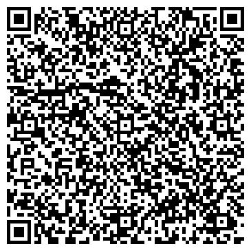 QR-код с контактной информацией организации Единое бизнес окно, ООО