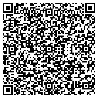 QR-код с контактной информацией организации ГАРАНТИЯ-ТРЕЙД, ООО