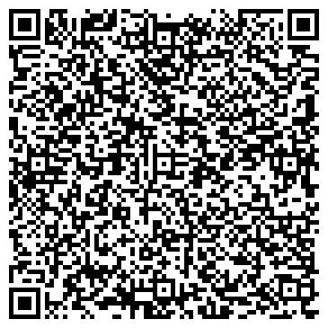 QR-код с контактной информацией организации МСА (Multi Consulting Agency), ООО