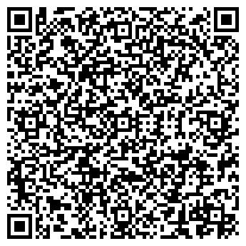 QR-код с контактной информацией организации ГЕРМЕС-ТРЕЙДИНГ, ЧП