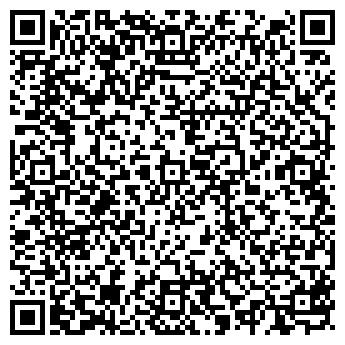 QR-код с контактной информацией организации Кучер, СПД