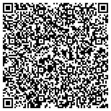 QR-код с контактной информацией организации Бухгалтерия без проблем, ООО